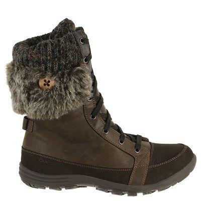 Montagne_chaussures Chaussant - Botte Arpenaz 700 Warm Ndy QUECHUA - Chaussures femme