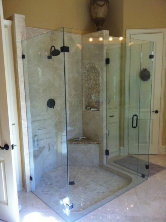 30 Best Images About Showers On Pinterest Master Shower