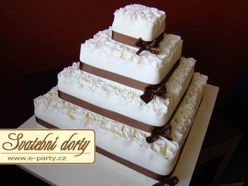svatební dorty - Hledat Googlem