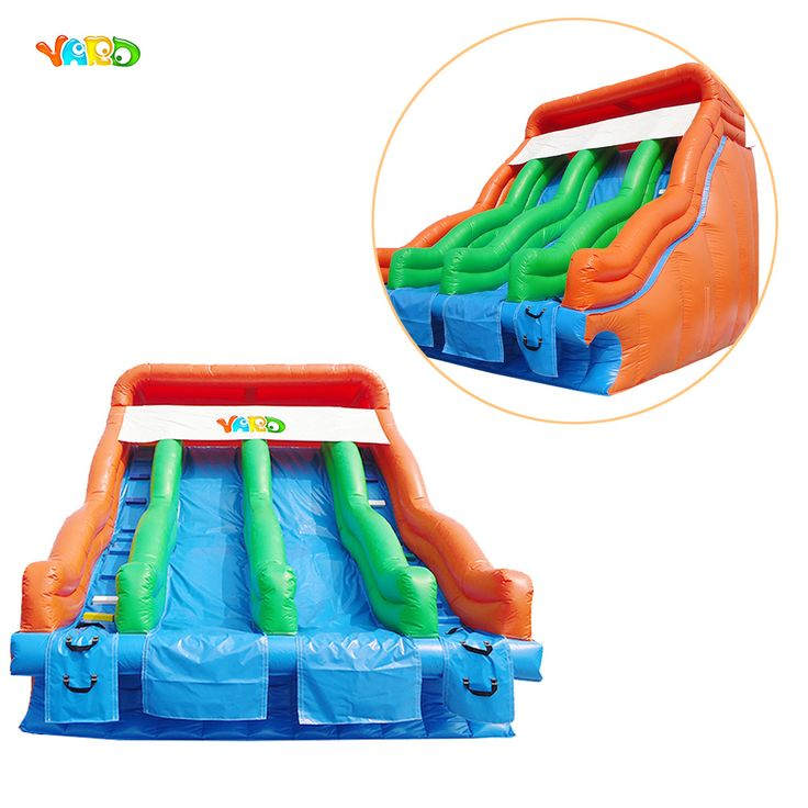 >> Click to Buy << Hot Sale Adults Size Inflatable Water Slide for Pool  #Affiliate