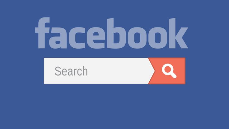 Search on Facebook for a URL while using an iPhone, and you'll see all those sharing that URL on the social network.