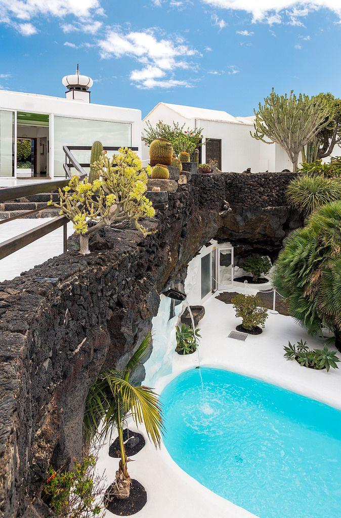 219 best lanzarote canary islands images on pinterest - Las casas canarias lanzarote ...