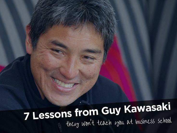 Guy Kawasaki: Chief Evangelist of Canva, executive fellow at the Haas School of Business at U.C. Berkeley, entrepreneur and former advisor to the Motorola busi…