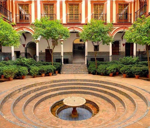 Hospital de los Venerables de Sevilla