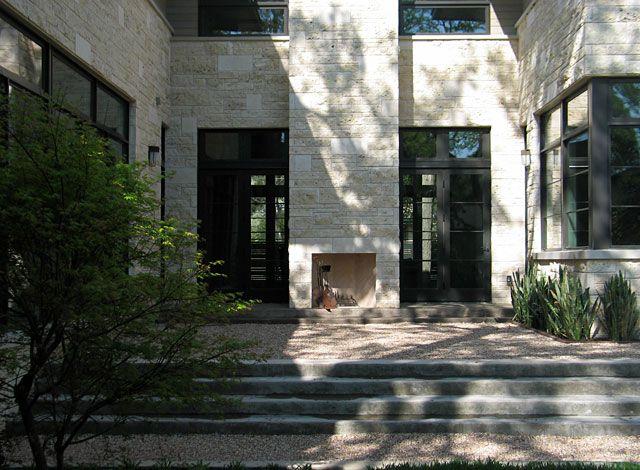 David Wilson Garden Design--Residential Landscape Design, Austin