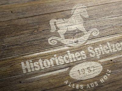 Histspielz_vol3 #logo #design #inspiration