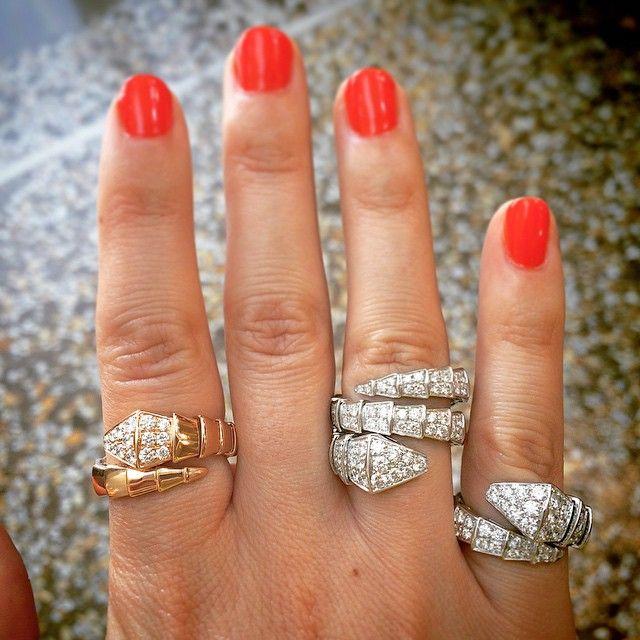 69 Best Bulgari Images On Pinterest | Jewels Jewerly And Diamond Bracelets