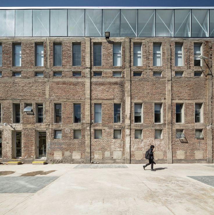 Gallery - Creative Campus Universidad Andrés Bello / Schmidt Arquitectos Asociados - 2