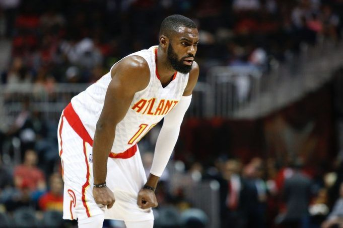 The Tim Hardaway Jr. deal is just wrong.  #Knicks