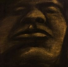 Tony Fomison | Ocula Black