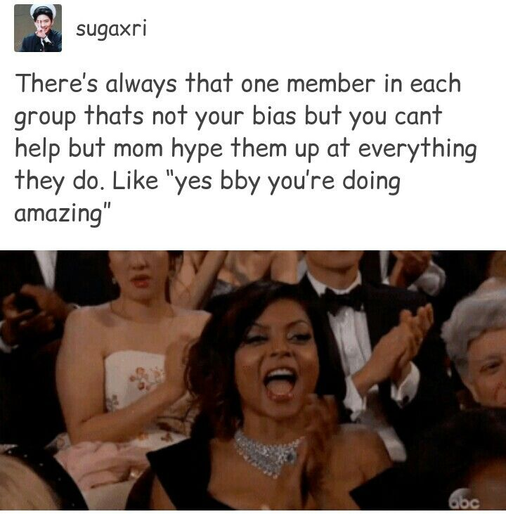Where is the lie... Taehyung, Joonie, Taemin, BamBam, half of SVT. and more to be added i'm sure.