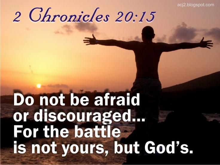 be not afraid book pdf