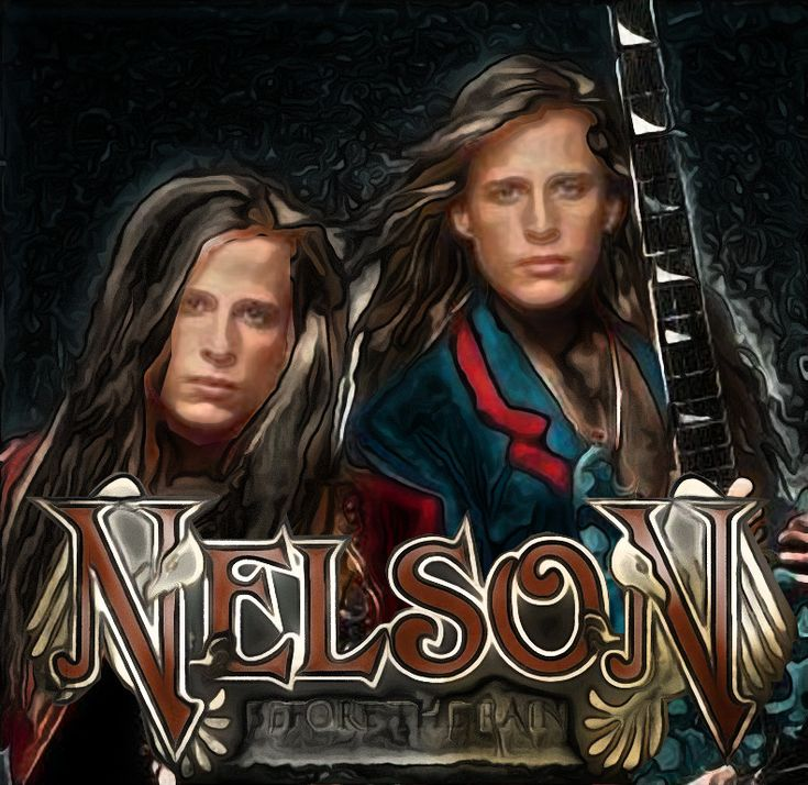 MP3&lyric Nelson Genre: Glam Metal