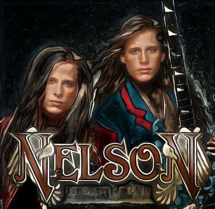 MP3&lyric Nelson Genre: Glam Metal