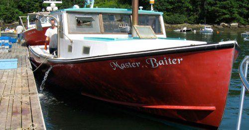 Naming a boat requires some pretty potent seamen (30 Photos) http://ift.tt/2ttY8Wo #funnypic.twitter.com/RVu4f0RUlX http://ibeebz.com