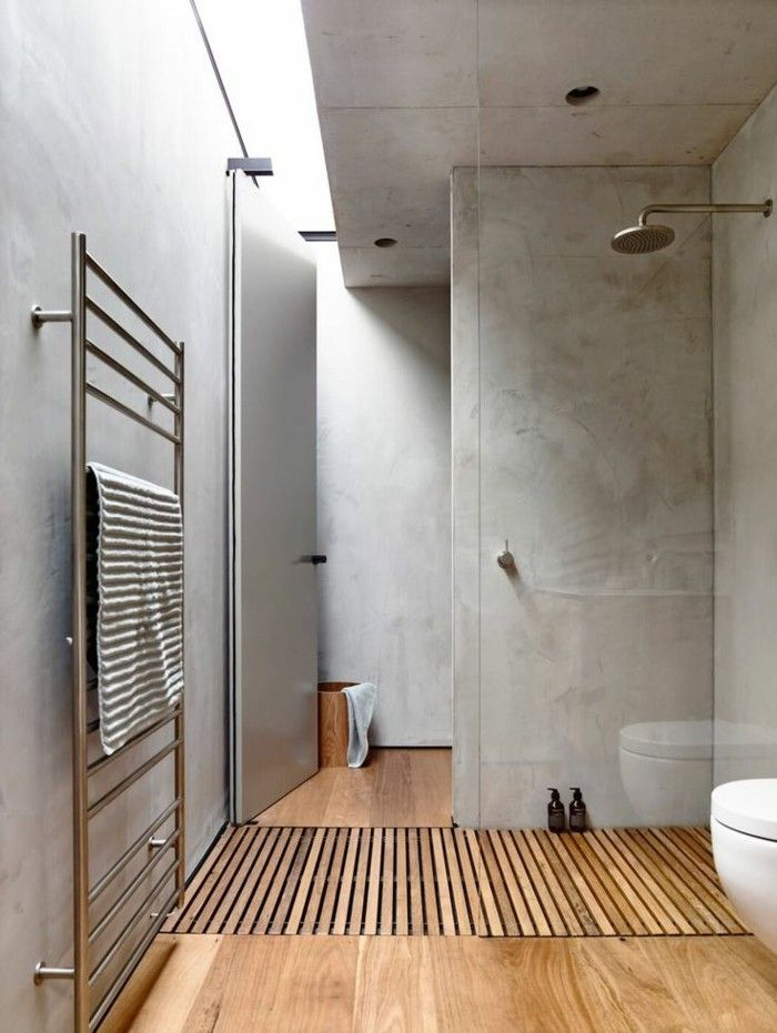 Best Salle De Bain Images On   Bathroom Bathrooms And