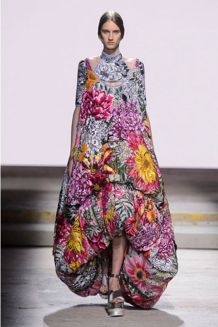 51 best 2018 - My top picks images on Pinterest | Fashion show ...