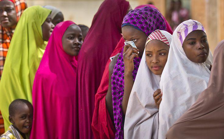 Le elezioni in Nigeria - Il Post