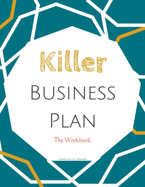 perfect business plan made simple