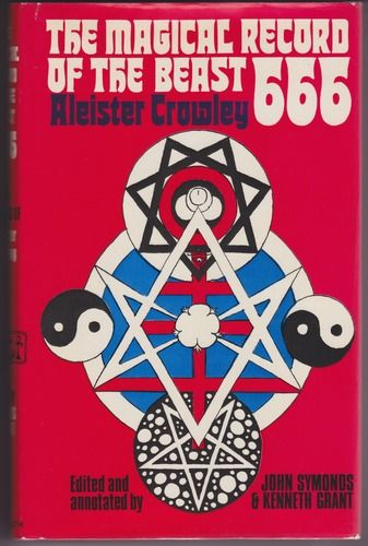 90 best allister books images on pinterest aleister crowley the magical record of the beast 666 the diaries of aleister crowley 1914 fandeluxe Document