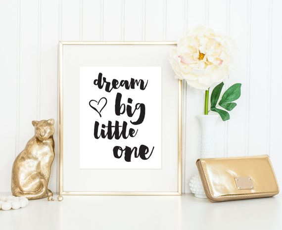 Baby Shower Quotes In Spanish ~ Best black and white quote prints images quote