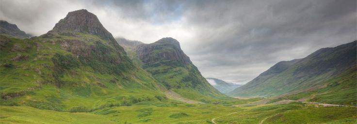 Vegetarian Scotland Tours | Scotland Tour Packages | Celtic Dream Tours