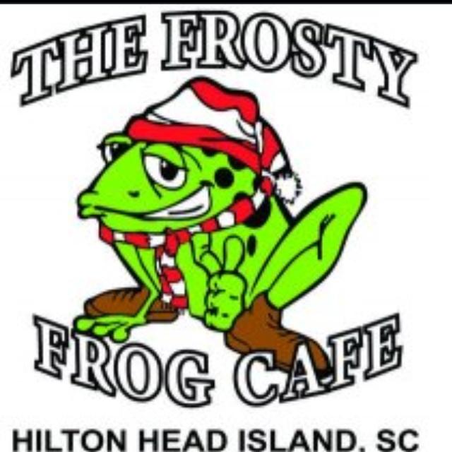 Frosty Frog Hilton Head Island