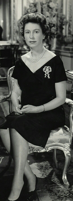 H.M. Queen Elizabeth ll