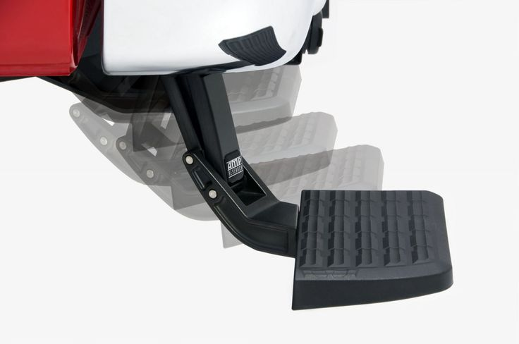 Dodge Ram 1500 | AMP Research Trail Series BedStep | AutoEQ.ca - Canadian Truck Accessories Online Store