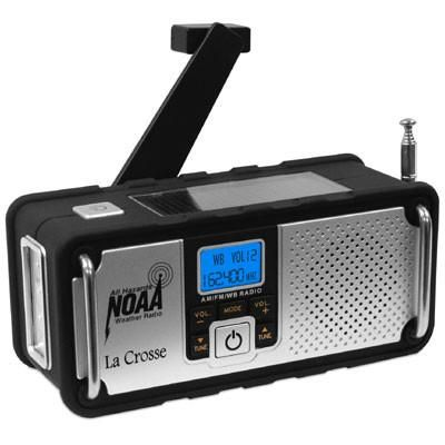 Severe Weather Alert Radio