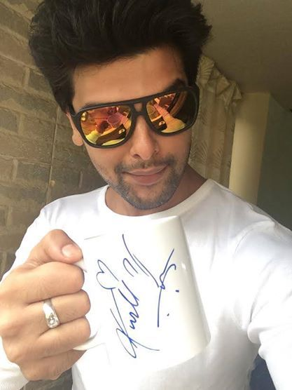Kushal Tandon twitter contest on TOI a big hit! TOI Entertainment hosted a twitter contest around Kushal Tandon with the hashtag: #KushalTandonQuiz. http://toi.in/W8LqmY