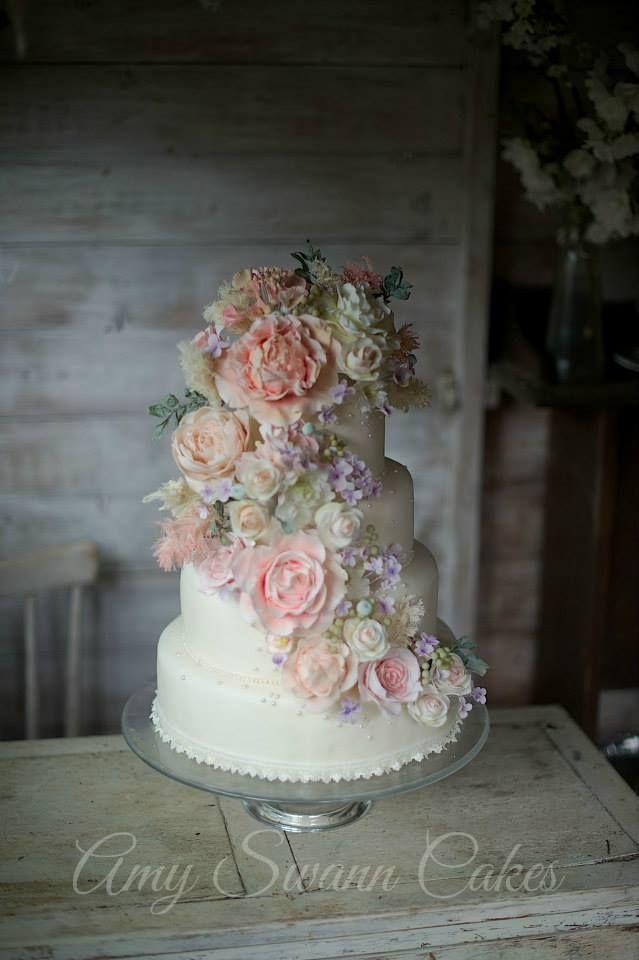 Amy Swann Cakes
