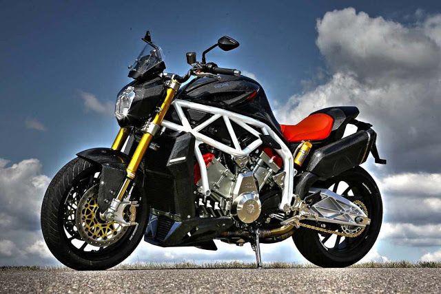 FGR Midalu 2500cc V6: The Boss Is Here - 4Riders