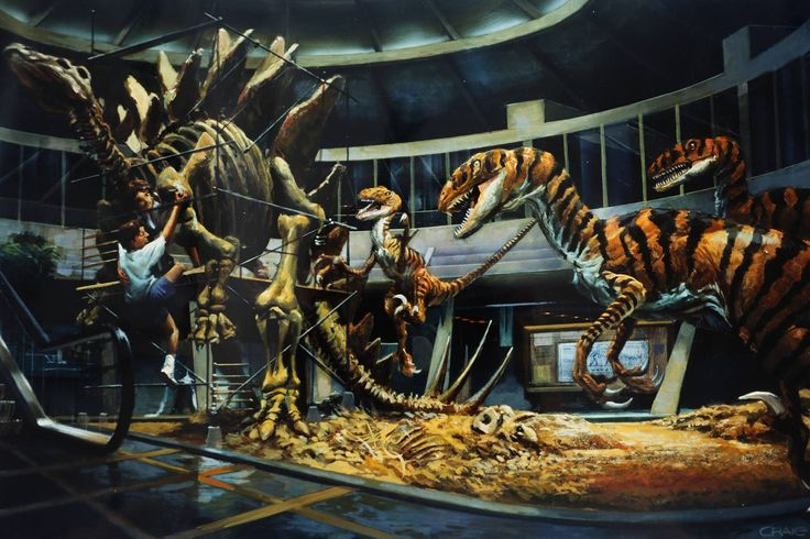 jurassic park movie to book essay The 10 craziest jurassic park book scenes that should have made the movie  comments shares book to movie jurassic park is one of the best page-to-screen adaptations ever, but its not one of.