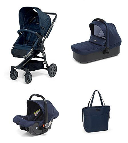 2073 best carritos de bebe images on pinterest double strollers almond and almonds - Foppapedretti silla coche ...