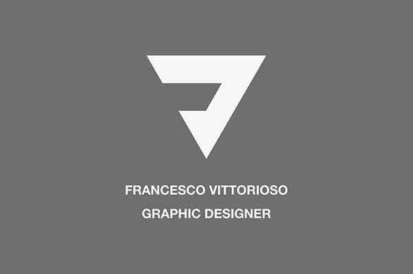 """My personal branding """"FV"""""""