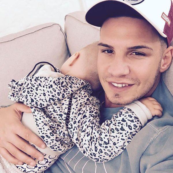 Pietro Lombardi Susse Baby News Pietro Lombardi Baby News Sarah Lombardi