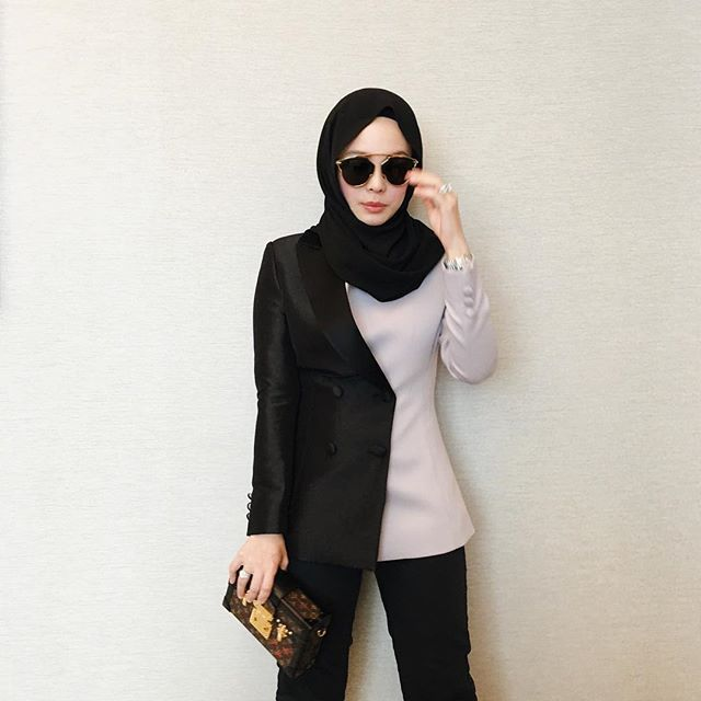 Vivy Yusof vivyyusof | WEBSTA - Instagram Analytics
