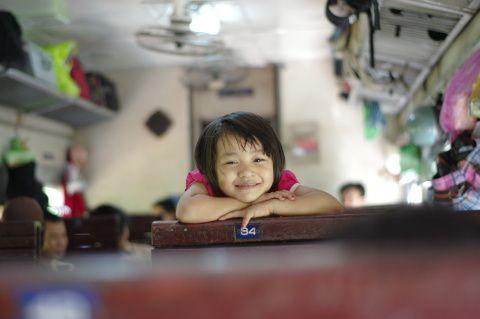 日越国交樹立40周年記念写真展 「中井精也が撮るベトナム南北鉄道の旅」 - デジカメ Watch