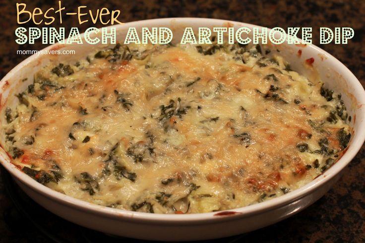 11 best olive garden copycat recipes images on pinterest - Spinach artichoke dip olive garden ...