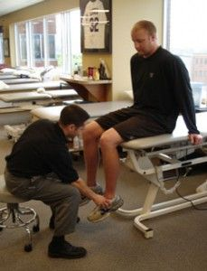Mike Reinold - 6 Keys to the Early Phases of Rehab Following ACL Reconstruction Surgery