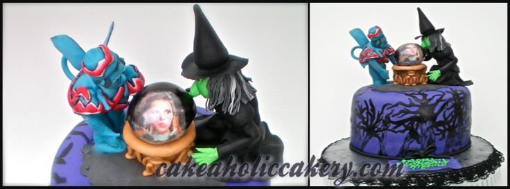witch 50th birthday party - Google Search