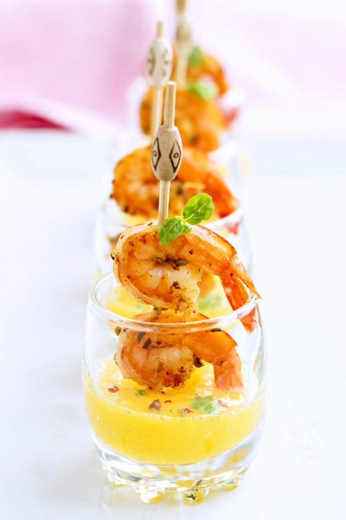 fingerfood rezepte krabben cocktail (Cocktail Shrimp Recipes)