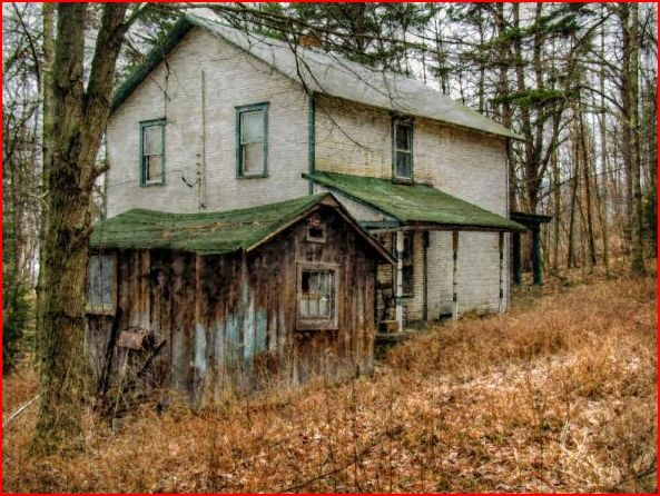 17 Best Images About Abandoned Farm Houses On Pinterest