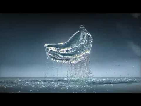 Cool CG Fluid Morphing with RealFlow