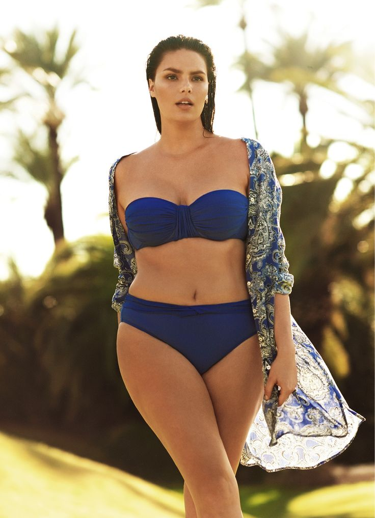 Violeta by MANGO - Swim Issue Spring 2015 Catalogue #New #Spring #Style