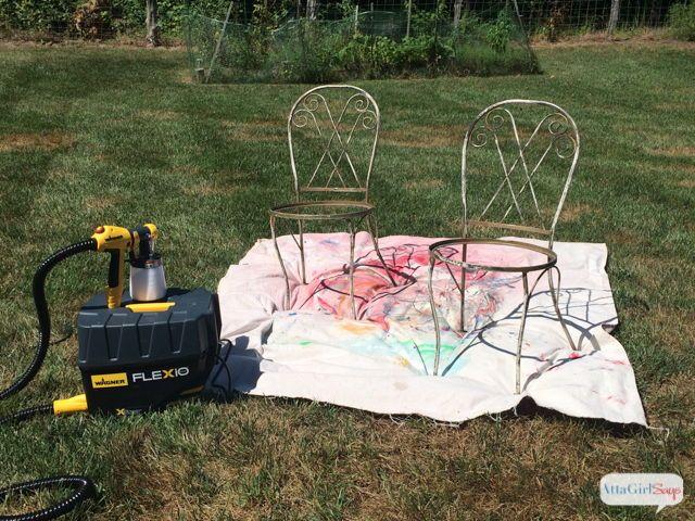 Amazon Com Revive Ready To Spray Soil Builder 64 Oz Garden Outdoor