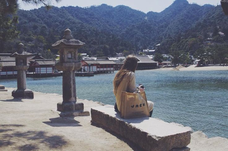 #jacu #coffee #bag #japan #deerisland #miyajima