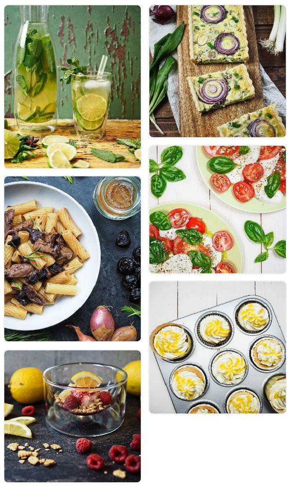 Rezept für selbstgemachtes Kräuterbaguette [einfach & schnell]