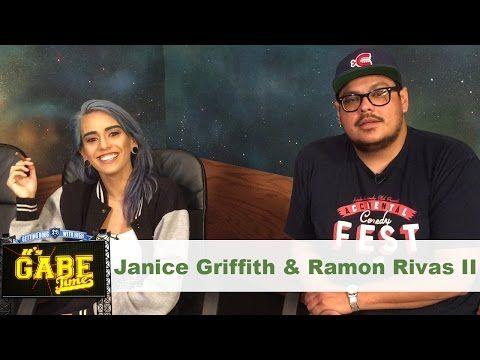Gabe Time w/Janice Griffith & Ramon Rivas II | Getting Doug with High | How to Grow Pot